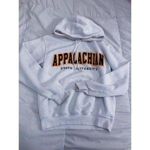 Tops - Appalachian Hoodie